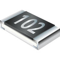 New Current Sense Resistors are Available in 6918, 8518, 7036 and 8536 Metric Sizes