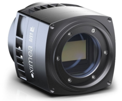 New xiJ Camera Offers Exceptionally Low Noise Down to 1 e-