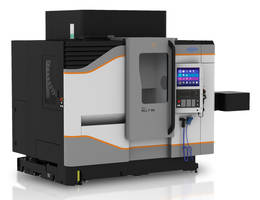 New High-precision MILL P 500 Holds Part Tolerances to +/- 4 Microns