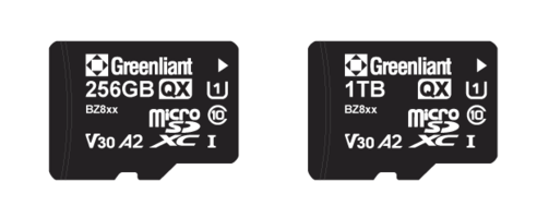 New Memory Cards Support UHS I-104 Ultra High Bus Speed Mode