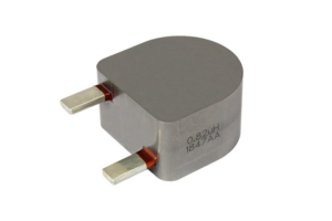 New Through-hole Inductor Handles High Transient Current Spikes Without Hard Saturation