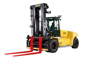 Hyster Wins Two Awards for Industrial Truck Designs