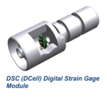 New Strain Gage Modules for Single and Multiple Sensor Systems