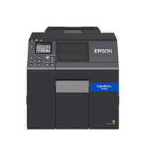 Latest Label Printers Offer Both Gloss and Matte Ink Options