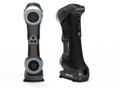 Latest Handheld 3D Scanners are Ideal for Professionals and Small Businesses