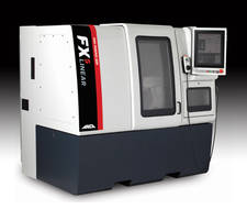 The Popular ANCA FX5 Gets a Power-boost with a New 12 kW Grinding Spindle and an Even Stronger Upgrade Option