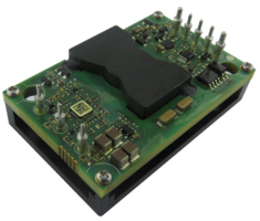 Latest Isolated DC-DC Converters are RoHS Compliant and UL/CSA60950 Approved