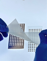 New Electrically Conductive Adhesive Films Offer Chemical Resistance