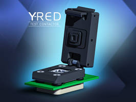 New Y-RED Test Contactor for Sensory Failure Analysis