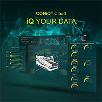 New CONiQ Cloud Solution Designed to Access Data from Machine Assets