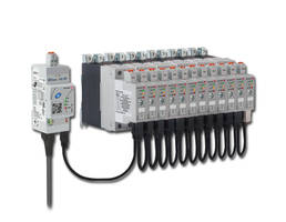 New NRG Series Solid State Relays Can Predict Equipment Failures and Reduce Unplanned Stoppages