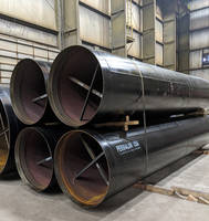 Permalok® Steel Casing Pipe to be Featured in Educational TV Series 'Manufacturing Marvels®'