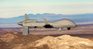 Army Uses GA-ASI's SC2 to Control Gray Eagle Extended Range UAS