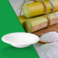 New Mixing Bowl from Qosmedix is Made from Pure Sugarcane