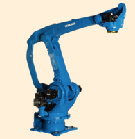 High-speed PL190 and PL320 Palletizing Robots Add Versatility to The PL-series Line