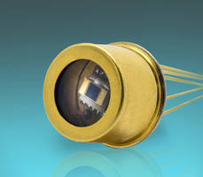 New Mid-infrared Detector Features Responsivity of 7.5 x 104 V/W