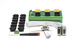 New Control Kit from BitFlow is Ideal for High-Density Input/Output Applications