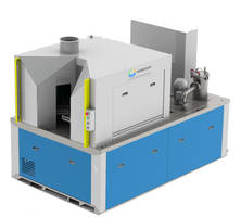 New Cell-U-Clean RTL Washer Designed as High-capacity Solution with Low Energy Usage