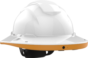 Guardhat Awarded Intrinsically Safe Certifications for Smart Hardhat in Hazardous Locations