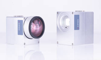New Scan System Available with 10 or 14 mm Aperture