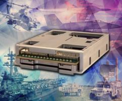 New A/D and D/A Converter Subsystems Based on Pentek QuartzXM eXpress Modules