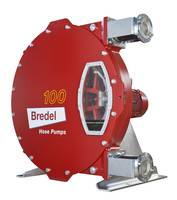 New Bredel Heavy-Duty Hose Pumps are Ideal for Mining Applications