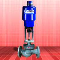 Latest Electrically Actuated Valves Handle Severe Service, Dirty Fluids, High Pressure Drops, and Corrosive Fluids