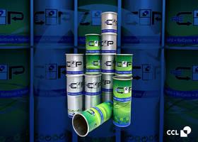 New Reusable Aluminum Beverage Cup is Rustproof and Water-Resistant