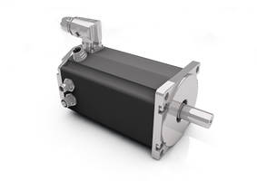 Latest Brushless Motors Can be Integrated into Commissioning Environment