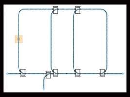 AFE Crane Installs ACCO Monorail, Hoists for Lighting Manufacturer
