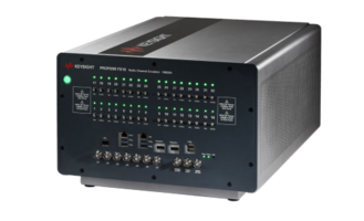 Keysight's 5G Device Test Solution Recognized for Innovative Breakthrough in Mobile Technology by GTI