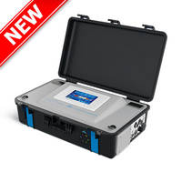 New Portable Multi-Gas Analyzer Meets U.S. EPA and EN 15267-4 Standards