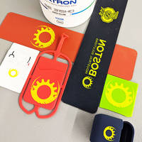 New Hyper Silicone Ink Color is Abrasion Resistant