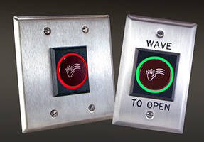 New Door Control Systems Help Facilities to Combat the Spread of Infection