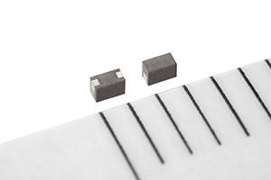 New Inductors with Rated Current of 500 mA