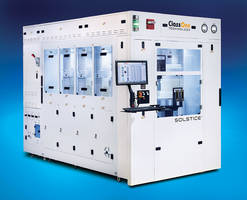 Defense Industry Supplier i3 Microsystems Places Repeat Order for ClassOne's Solstice Electroplating System