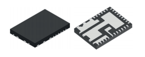 Latest Regulators from Vishay Offers Input Voltages from 4.5 V to 20 V