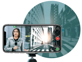 New Software Development Kit is Suitable for TVU Anywhere Live IP Video Streaming App