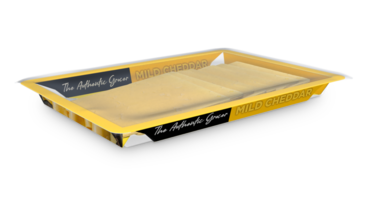 Latest PaperSeal Tray Comes with Excellent Seal Integrity and Shelf Life
