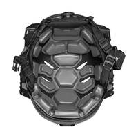 New Maritime Helmet Liner Offers Water-Resistant Protection