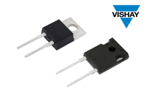 New Rectifiers Available in TO-220AC and TO-247AD Packages