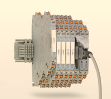 Narrow 6-mm Signal Conditioners