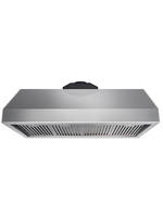 New Range Hoods Feature 430 Grade Stainless Steel Baffle Filter