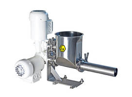 New Bulk Material Feeding Systems Prevent Combustible Dust Ignition