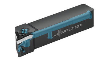 New Copy Turn System Features Walter-Lock (WL) Positive Locking Technology