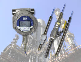 New Sensors and Analyzers Provide Precise Measurement of Water-based Chemicals
