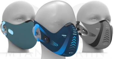 New Connected PPE Comes with Temperature Sensing Yarns