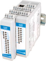 New Remote I/O Modules are Ideal for Use in Harsh Environments