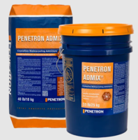 Penetron Crystalline Technology Helps Clean Up City Sewage in Brazil