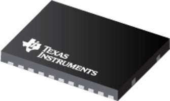 New DC/DC Buck Controllers Enable Interleaved Dual-Phase Operation